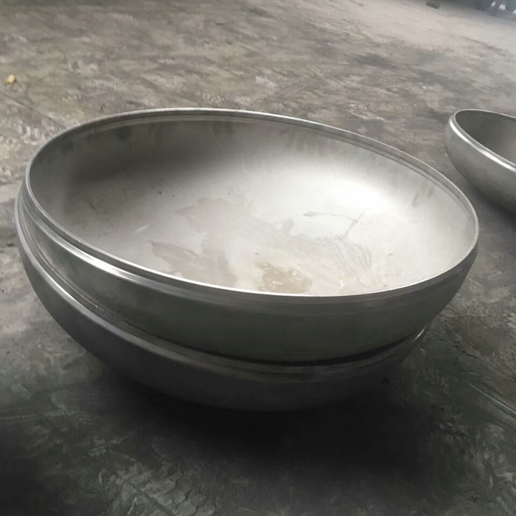 Factory Price Tank Dish Head For Boiler